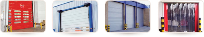 Kaiser Doors Products